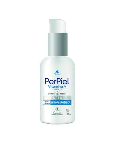 Perpiel Facial Vitamina A PERPIEL - 1