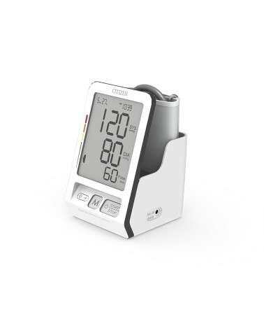 Citizen - Tensiómetro digital para escritorio automático de brazo CH 456 Silfab - 1