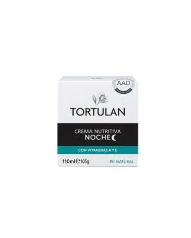 Tortulan Crema Nutritiva Noche X 90Gr Tortulan - 1