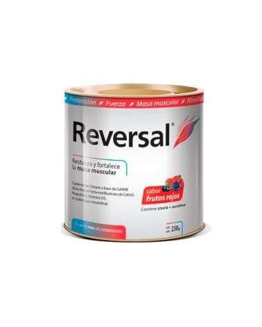 Reversal Lata Frutos Rojos 230G Reversal - 1