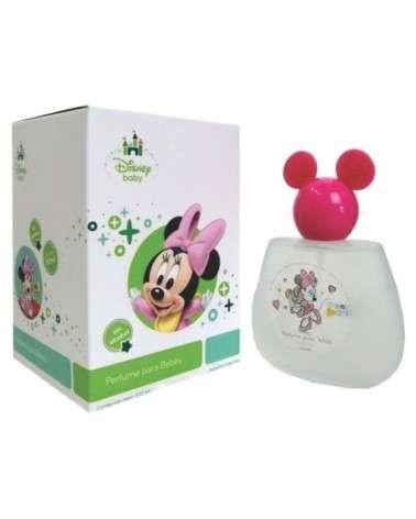 MINNIE BABY PERFUME EN CAJA Disney - 1