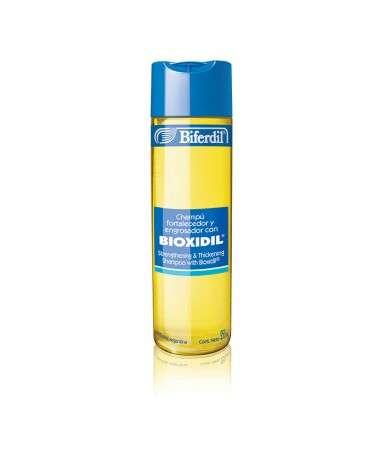Biferdil - Shampoo con Bioxidil x250ml Biferdil - 1
