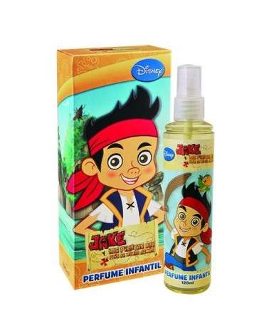 Disney Jack El Pirata Perfume X 120 Ml Disney - 1