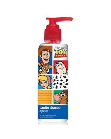 Jabón líquido toy story 4 para manos x 150 ml Disney - 1