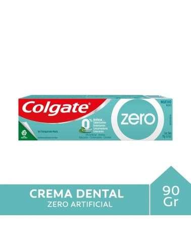 Crema Dental Colgate Zero Peppermint x90grs Colgate - 1