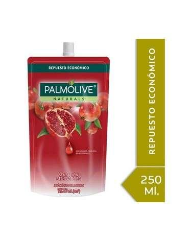 Jabón Liquido Palmolive Flor de Cerezo&Rosa Repuesto x800ml Palmolive - 1