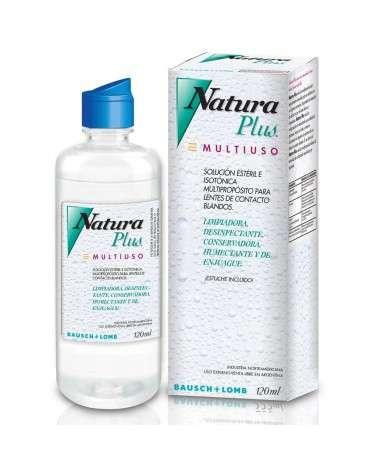 NATURA PLUS env.x 120 ml Biotech Farma - 1