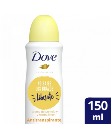 **Dove Go Fresh Pom Limon Aer Ap 89 Gr Des Dove - 1