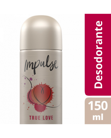 Impulse True Love Bs Aero 150 Ml Des Impulse - 1