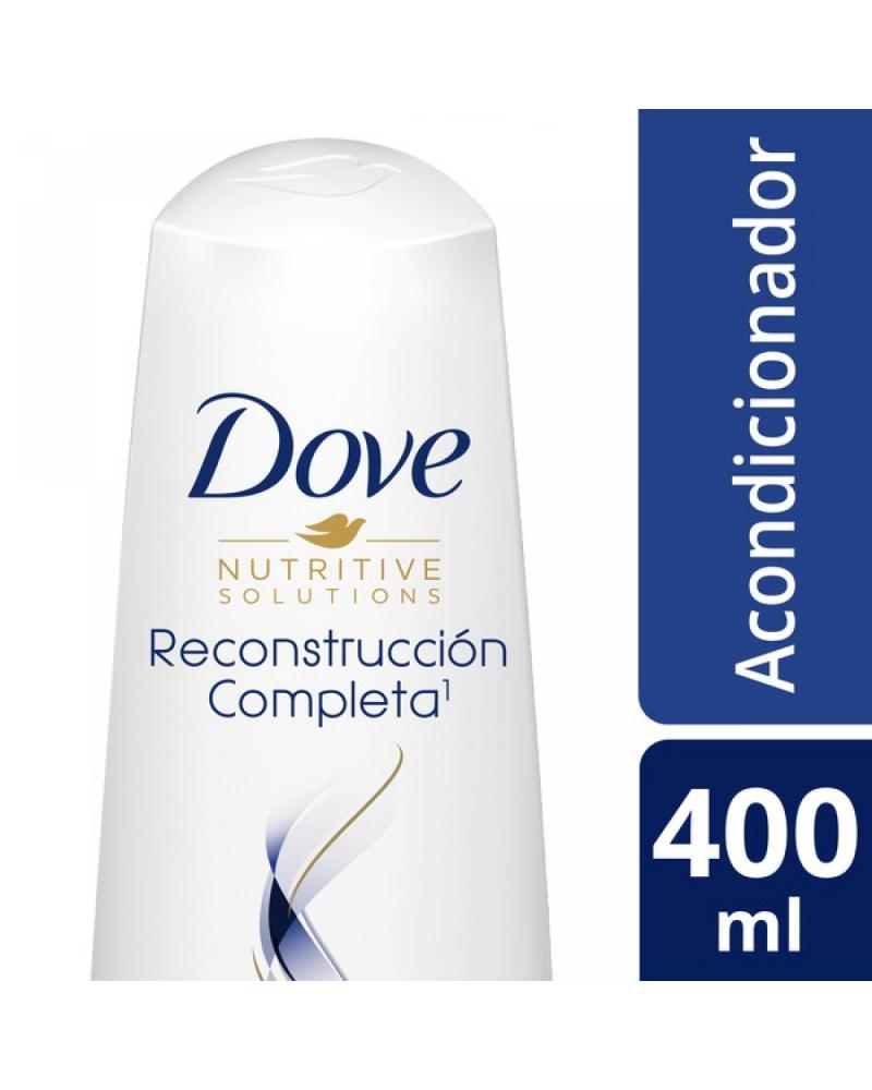 Dove Acondicionador Reconstrucción Completa X400Ml Dove - 1