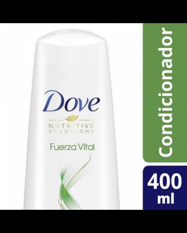**DOVE FUERZA VITAL 400 ML ACO Dove - 1