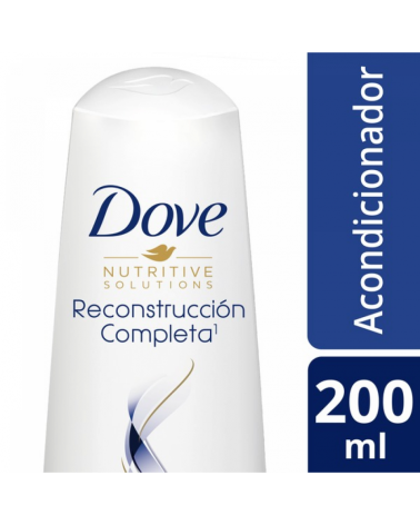 Dove Acondicionador Reconstruccion Completa X200Ml Dove - 1