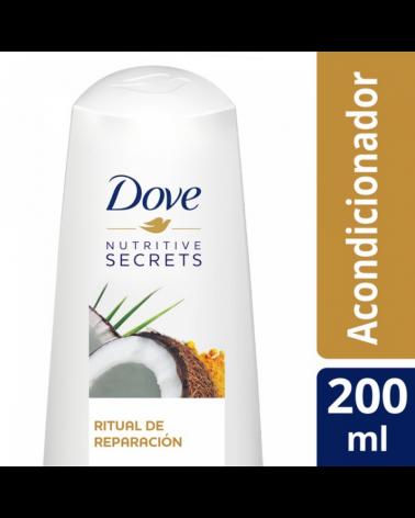 Dove Acondicionador Ritual De Reparacion X200Ml Dove - 1