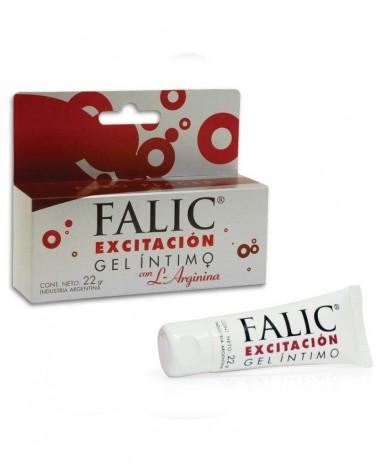 Falic Excitación  - 1