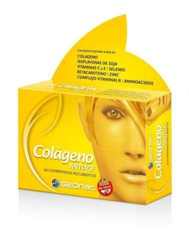 Corvita Colageno Antiage 60Cmp Provefarma - 1