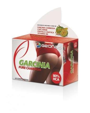 Garcinia Geonat Probiotico X 60 Comprimidos Provefarma - 1