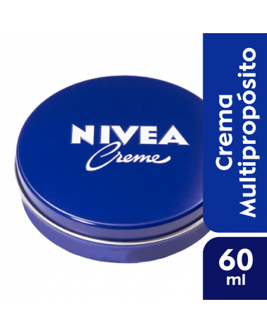 Nivea Creme 60Ml Nivea - 1