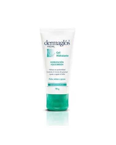 Dermaglos Fac Hid Gel 70 Gr Dermaglós - 1
