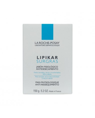 La Roche - Posay Lipikar Surgras X 150 Gr  - 1