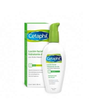 Cetaphil - Locion Hidratante de dia con Ácido Hialurónico - 88ml Cetaphil - 1