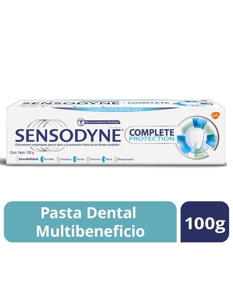 Sensodyne Complete Protection Pasta Dental Para Dientes Sensibles, 100G Sensodyne - 1