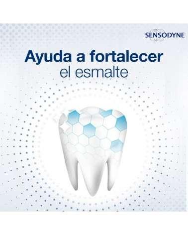 Sensodyne Complete Protection Pasta Dental Para Dientes Sensibles, 100G Sensodyne - 3
