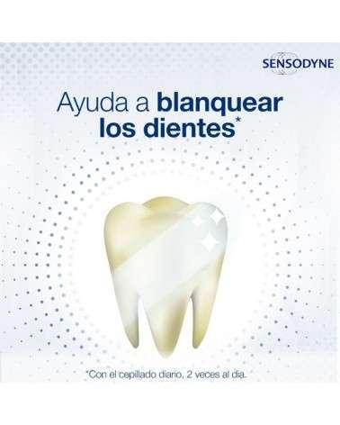 Sensodyne Complete Protection Pasta Dental Para Dientes Sensibles, 100G Sensodyne - 4