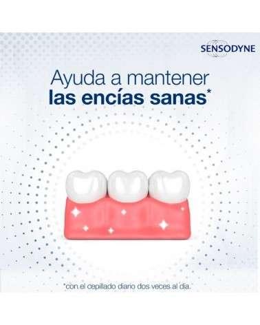 Sensodyne Complete Protection Pasta Dental Para Dientes Sensibles, 100G Sensodyne - 5