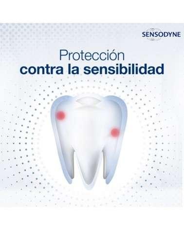Sensodyne Complete Protection Pasta Dental Para Dientes Sensibles, 100G Sensodyne - 6