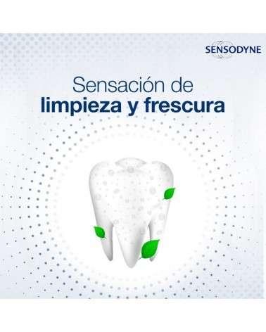 Sensodyne Complete Protection Pasta Dental Para Dientes Sensibles, 100G Sensodyne - 7