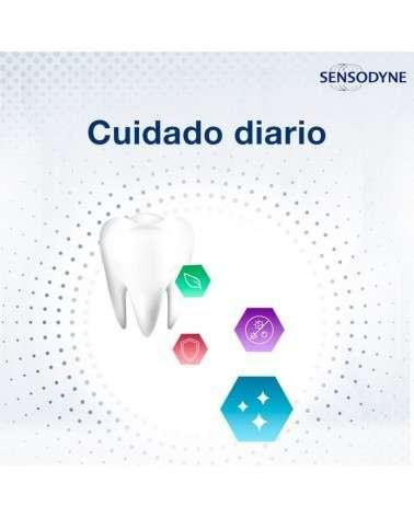 Sensodyne Complete Protection Pasta Dental Para Dientes Sensibles, 100G Sensodyne - 8