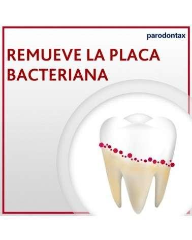 Parodontax Blanqueador, Pastal Dental Para Ayudar A Prevenir El Sangrado De Encías, 116 G Parodontax - 2