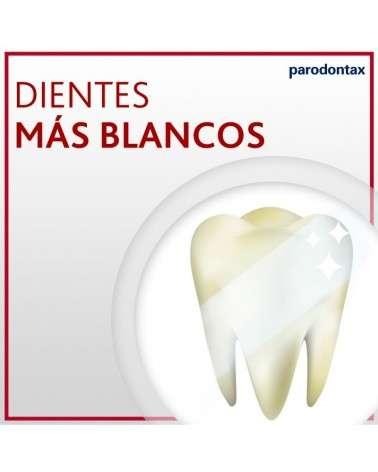 Parodontax Blanqueador, Pastal Dental Para Ayudar A Prevenir El Sangrado De Encías, 116 G Parodontax - 4