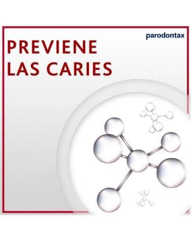 Parodontax Blanqueador, Pastal Dental Para Ayudar A Prevenir El Sangrado De Encías, 116 G Parodontax - 5