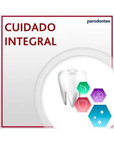 Parodontax Blanqueador, Pastal Dental Para Ayudar A Prevenir El Sangrado De Encías, 116 G Parodontax - 6