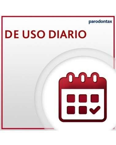 Parodontax Blanqueador, Pastal Dental Para Ayudar A Prevenir El Sangrado De Encías, 116 G Parodontax - 7