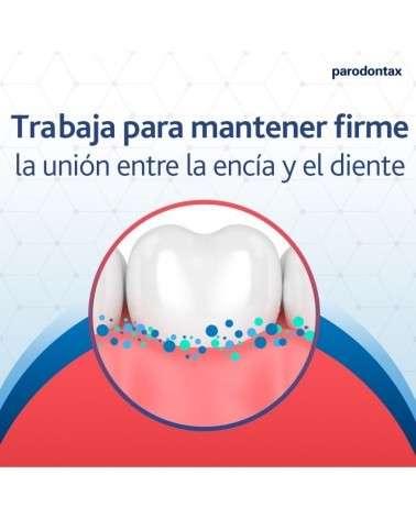 Parodontax Complete Protection Extra Fresh Que Ayuda A Prevenir Sangrado De Encías, 126G Parodontax - 3