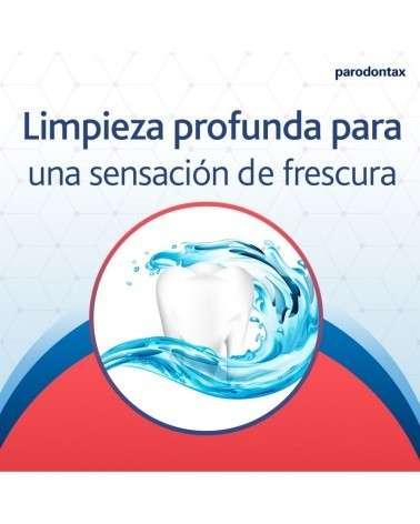 Parodontax Complete Protection Extra Fresh Que Ayuda A Prevenir Sangrado De Encías, 126G Parodontax - 4