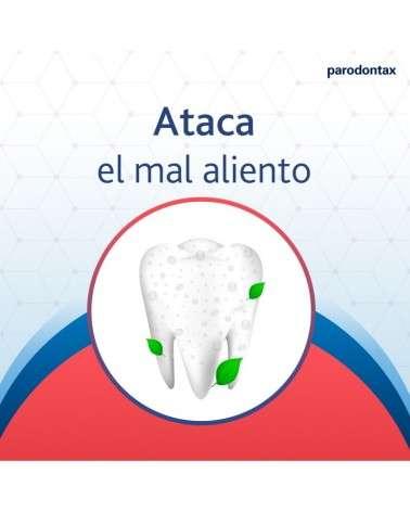 Parodontax Complete Protection Extra Fresh Que Ayuda A Prevenir Sangrado De Encías, 126G Parodontax - 5