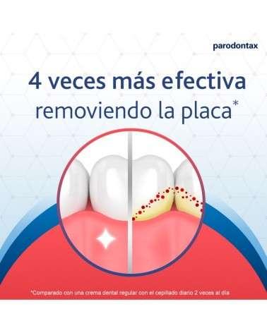 Parodontax Complete Protection Extra Fresh Que Ayuda A Prevenir Sangrado De Encías, 126G Parodontax - 8