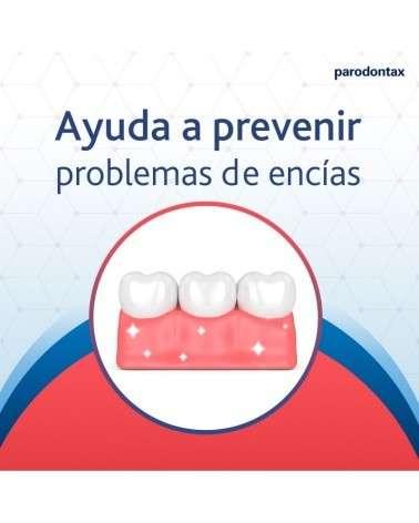 Parodontax Complete Protection Extra Fresh Que Ayuda A Prevenir Sangrado De Encías, 126G Parodontax - 9