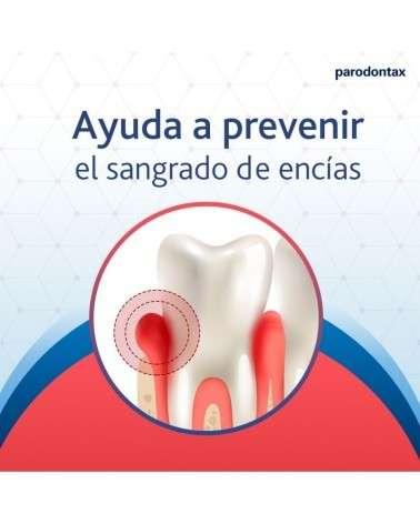 Parodontax Complete Protection Extra Fresh Que Ayuda A Prevenir Sangrado De Encías, 126G Parodontax - 10
