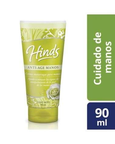 Hinds Anti-Age Crema Para Manos, 90 Ml Hinds - 1