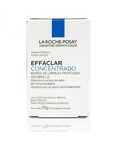La Roche Posay - Effaclar Pan  X 80 Gr La Roche Posay - 1