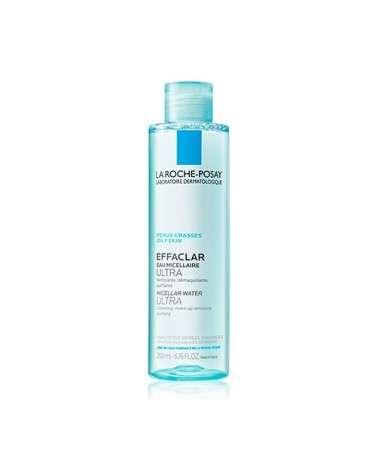 La Roche Posay - Effaclar Agua Micelar X 200 Ml La Roche Posay - 1