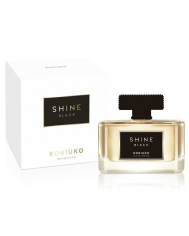 Kosiuko - Edp Shine Black Rose 100Ml Lanzamiento Kosiuko - 1