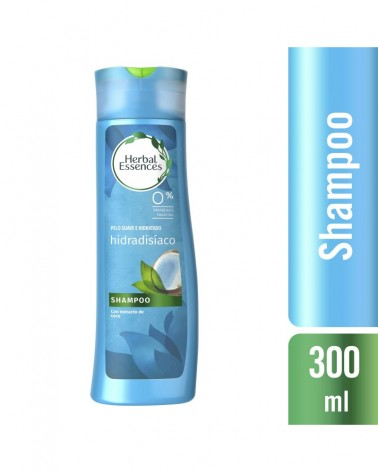 Shampoo Herbal Essences Hidradisíaco 300 Ml Herbal Essences - 1