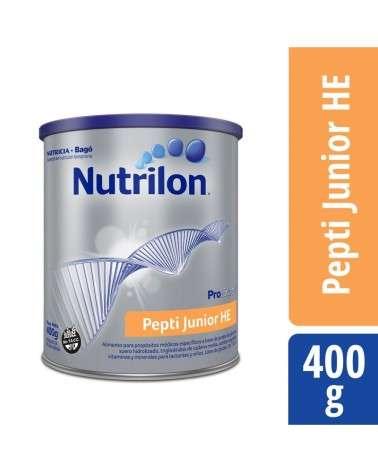 Nutrilon Pepti Junior HE x lata 400 gr Nutrilon - 1
