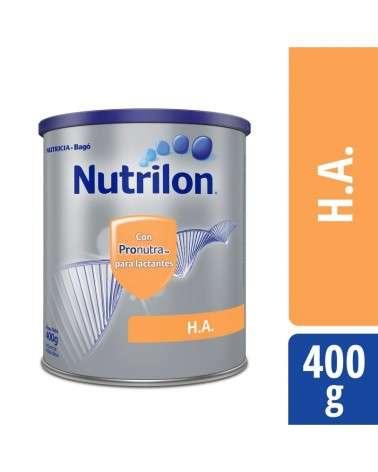 Nutrilon HA lata x 400 gr Nutrilon - 1