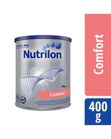 Nutrilon Comfort lata x 400 gr Nutrilon - 1